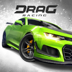 unlimited drag racing