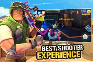 Respawnables Mod Apk Download v10.3.0 (Unlimited Money and Gold) 1