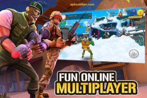 Respawnables Mod Apk Download v10.3.0 (Unlimited Money and Gold) 3