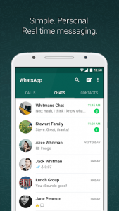 WhatsApp Blue Apk Download [Hide Blue Tick & Read Deleted Messages] 1